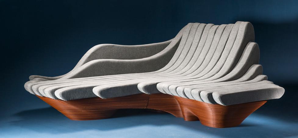 TOPO Sofa