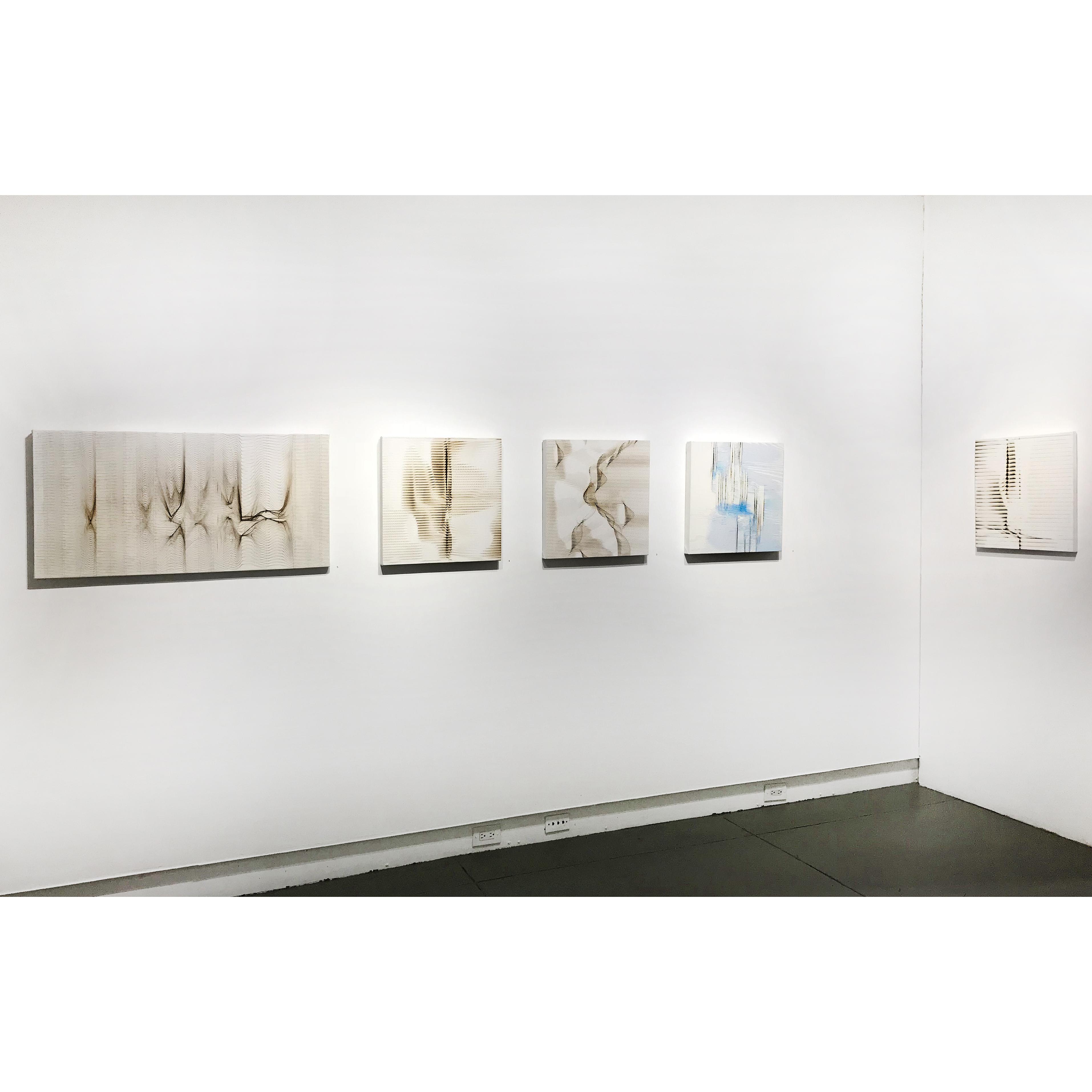 Perez Reiter_Agora Gallery, NYC