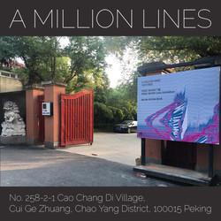 SOLO SHOW_Ying Gallery, Beijing 2018