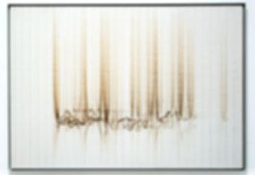 "<img src=""33_Beet LQ 127 1_FOTOS_PR_enhanced YG.jpg"" alt=""monochrome lines inspired by beethoven burnt on canvas"">"