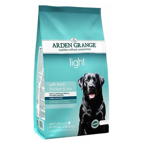 Arden Grange Adult Light Chicken & Rice