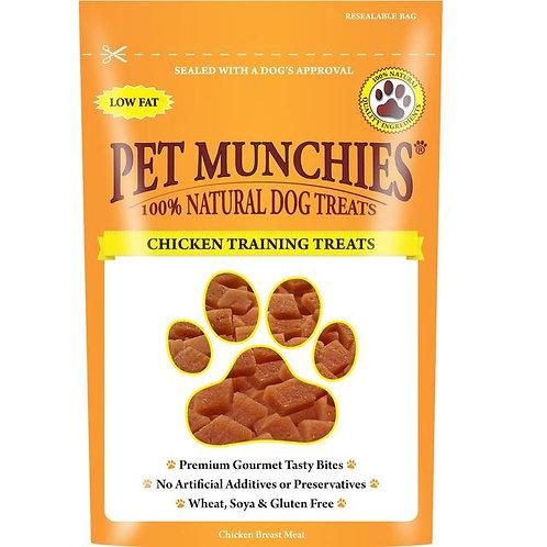 Pet Munchies Training Treats Chicken 50g