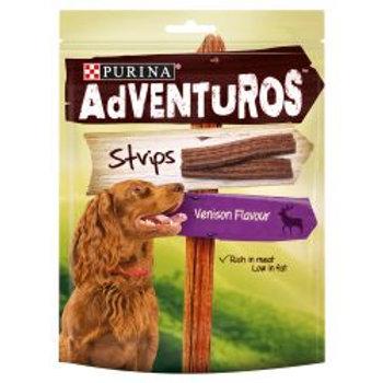 Adventuros Venison Strips