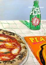 Pizza, Pisa & Playboy