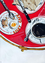 Lillet Café