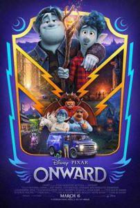 Advance Screening- Onward