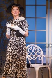 Photo: Matthew MurphyTeri Hansen as 'Elsa Schraeder'