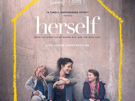Advance Screening: Herself