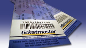 FREE tickets from Ticketmaster®