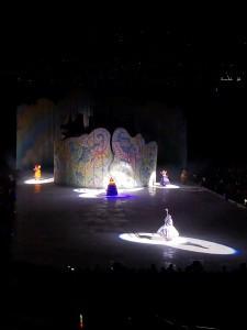 Cinderella @steelcitymom