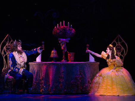 Review: Beauty and the Beast