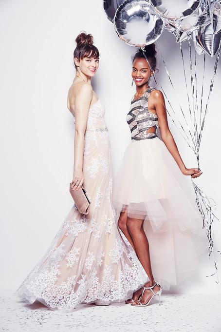 Macy's Prom 2016