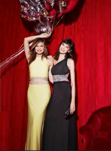 Prom-branded Macy's Image