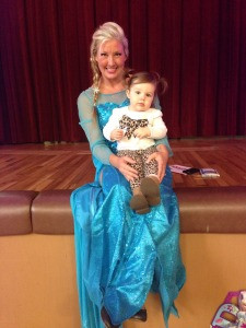 Photo credit: Princess Party Mom