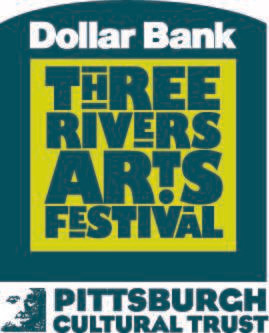 Dollar Bank Three Rivers Arts Festival 2019