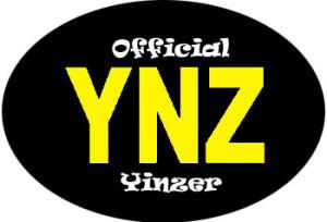 official yinzer logo