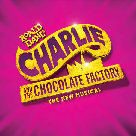 Charlie And The Chocolate Factory 2019