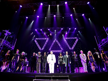 THE ILLUSIONISTS – LIVE FROM BROADWAY™