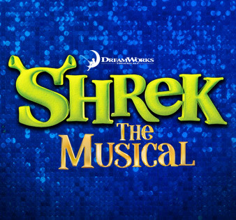 SHREK THE MUSICAL 2016
