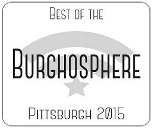 The Best of The Burghosphere award goes to…….