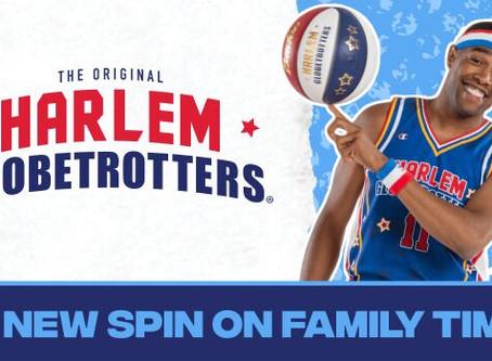 Review: Harlem Globetrotters 2019