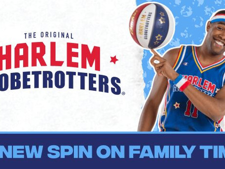 Review: Harlem Globetrotters 2019