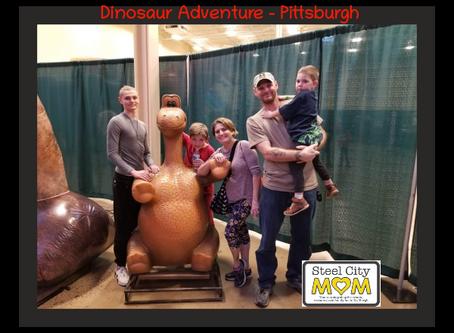 Review: Dinosaur Adventure