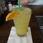 Malibu Rum & Pineapple