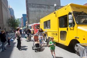 Food Trucks_EQT Children's Theater Festival