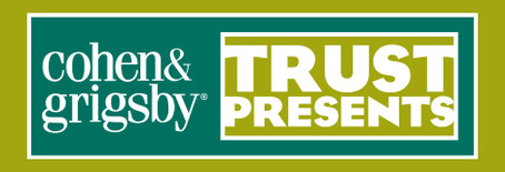 PITTSBURGH CULTURAL TRUST ANNOUNCES THE 2019 – 2020 COHEN & GRIGSBY TRUST PRESENTS SERIES