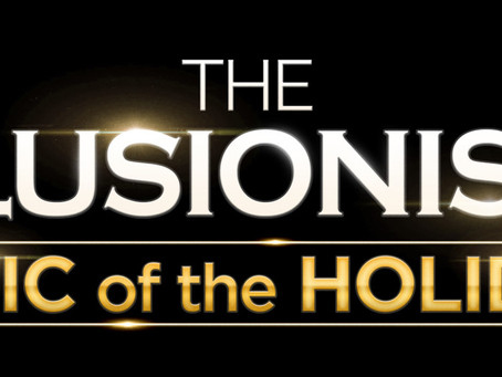 Review: The Illusionists: Magic of the Holidays