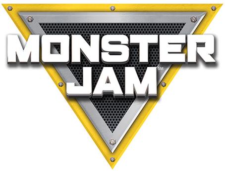 Giveaway: Monster Jam 2016