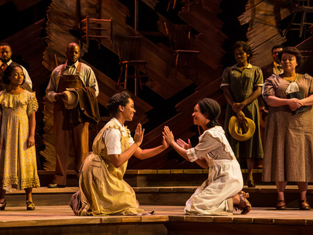 PNC BROADWAY IN PITTSBURGH PRESENTS THE COLOR PURPLE