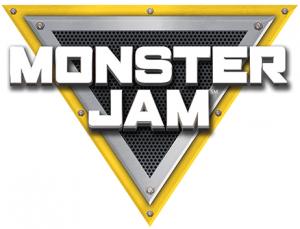 2016 Monster Jam logo