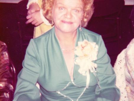 RIP Grandma….. I LOVE YOU!