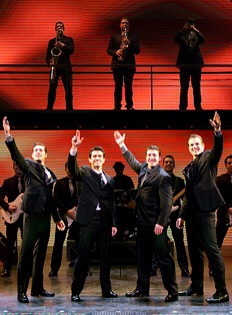Review: Jersey Boys in Pittsburgh
