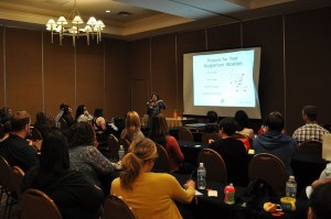 Seminars Copyright: Beyond the Bump