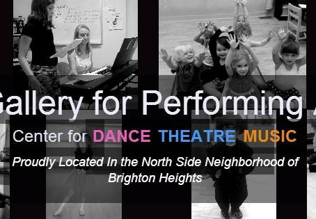 Promote A Yinzer………… JP Gallery for Performing Arts
