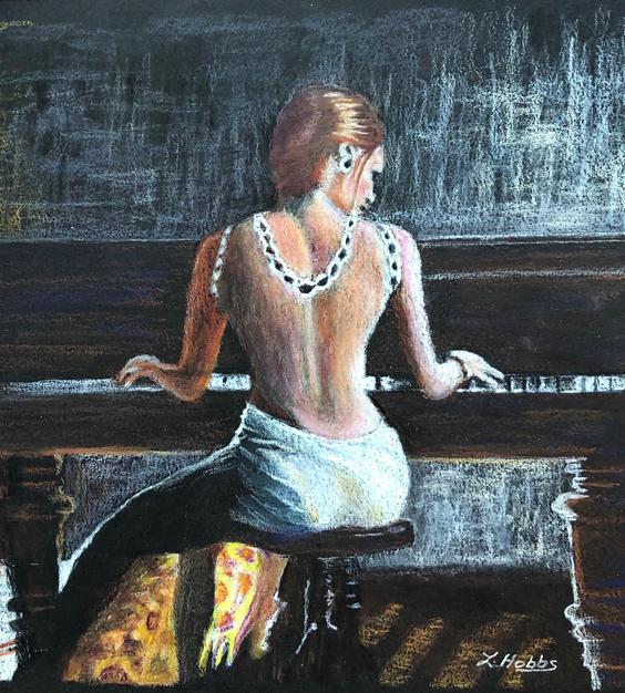 5. Pianist