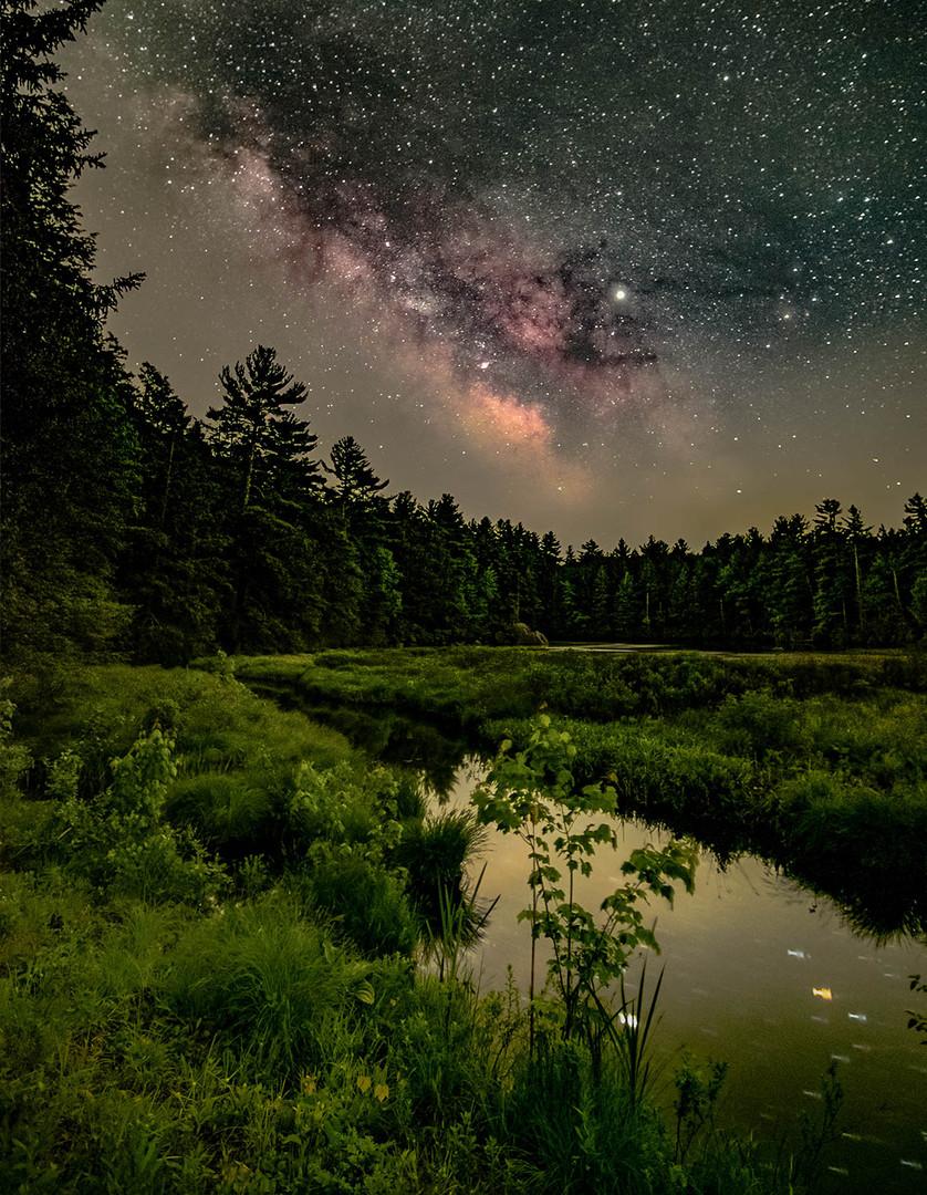 Union Milky Way