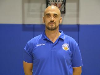 Συνέντευξη του προπονητή μας Κώστα Χαρτοματσίδη