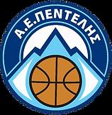 Penteli Basketall logo