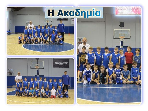 ΤΖΟΥΝΙΟΡ 2008, 2009 & 2010