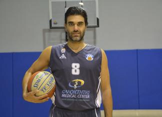 Ο Δημήτρης Αποστολόπουλος θα συνεχίσει!