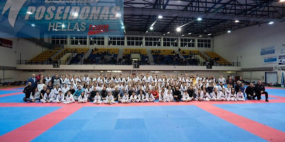 ΠΟΣΕΙΔΩΝΑΣ Training Camp 2022