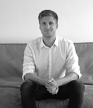 Christian Müller, Bsc.