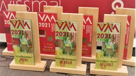 """Die VAA-Preisträger in der Kategorie """"Nachhaltigkeit"""""""