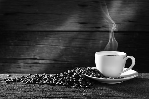 Frischer Kaffee Umsetzung Empfehlung