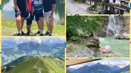 Urlaubsgrüße aus Tirol!
