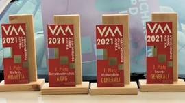 Versicherungs Award Austria 2021